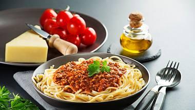 Kulinarik-Mythos: Darum essen Italiener keine Spagetti Bolognese