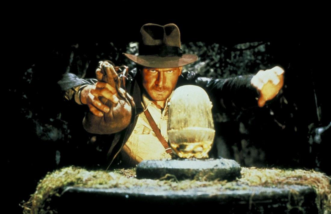 Indiana Jones:10 verrückte Fakten zur Kultfilmreihe