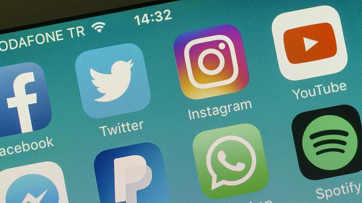 Instagram testet neue Funktionen