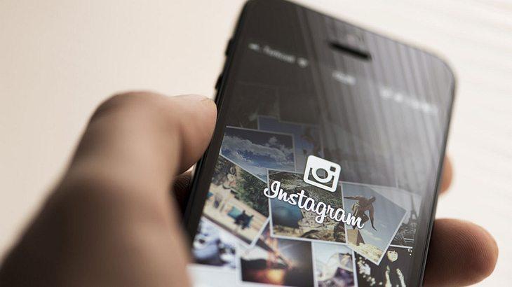 Das neueste Instagram-Update versetzt Nutzer in helle Aufregung