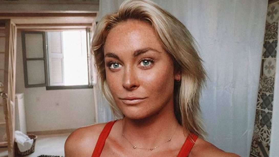 Perverses Sexspiel? Instagram-Model tot auf Luxusyacht entdeckt