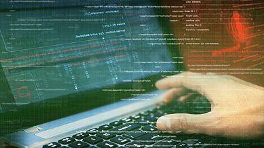 Die Gefahren im Internet - Foto: iStock / supershabashnyi