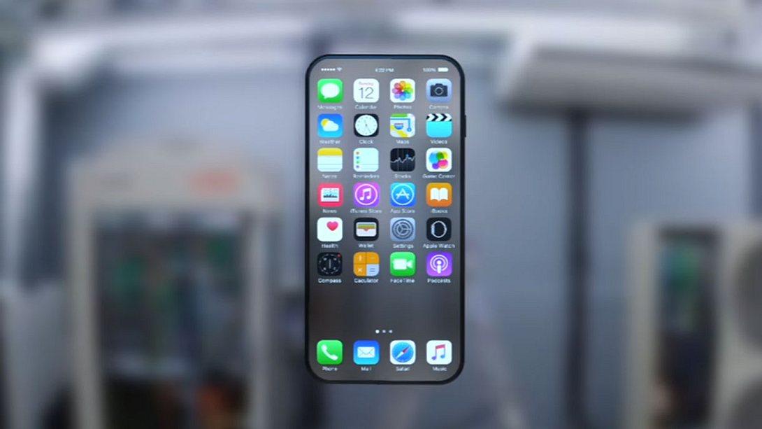 iPhone 8: So teuer wird das neue Apple-Smartphone