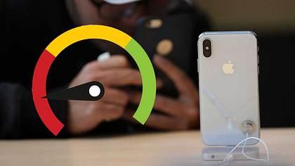 iPhone Skandal: Apple bekommt juristische Probleme
