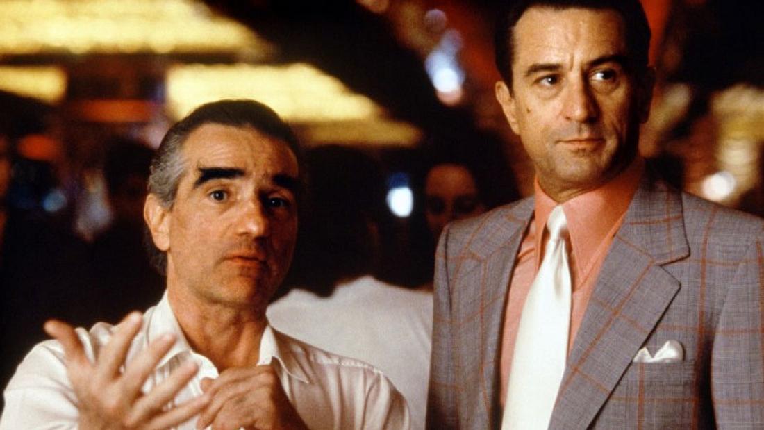 Martin Scorseses neuer Film The Irishman erscheint auf Netflix