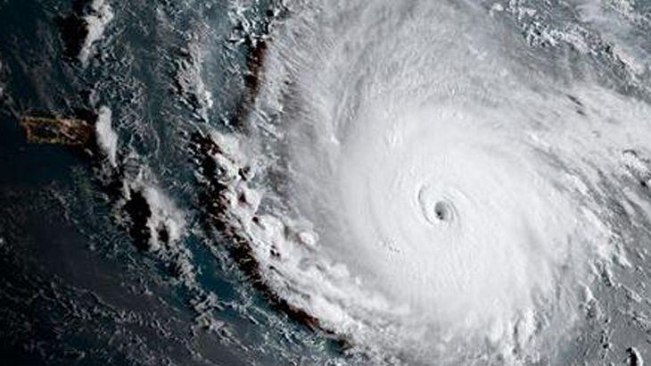 Hurrikan Irma: Der stärkste Tropensturm, der jemals außerhalb der Karibik und des Golfs von Mexiko verzeichnet wurde