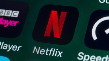 Netflix - Foto: iStock/stockcam