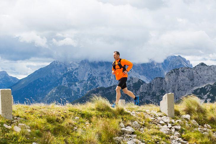 Laufhose Herren - Sporthose - Jogginghose