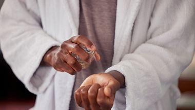 Parfüm Trends 2021 - Foto: iStock/PeopleImages