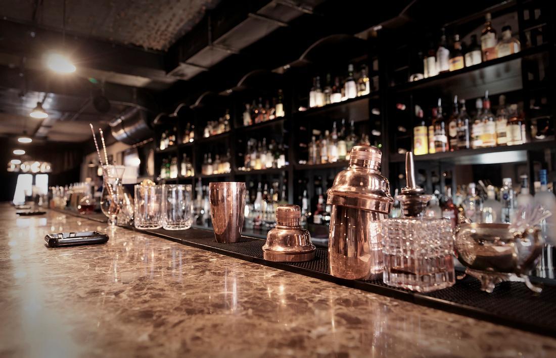 Die 50 besten Bars der Welt.