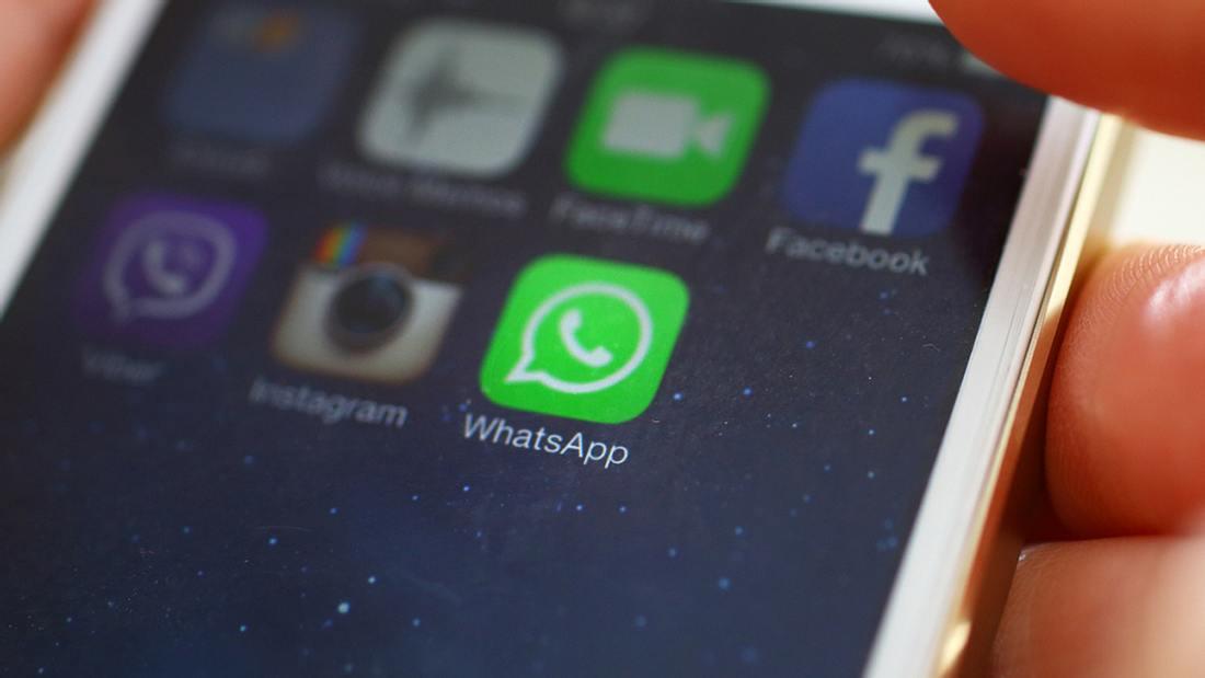 WhatsApp bekommt neue Emojis