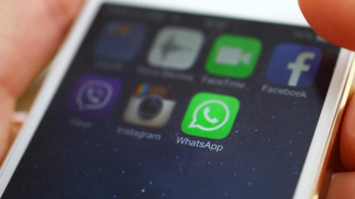 Eilmeldung: Massive Störung im Messenger-Dienst WhatsApp