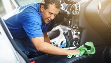 Die besten Polsterreiniger für dein Auto