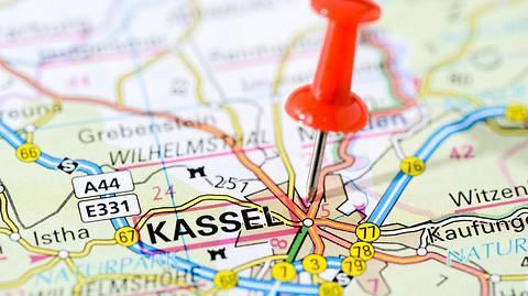 Kassel kann was! - Foto: iStock / ilbusca