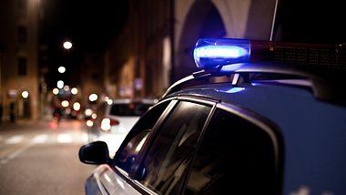 Polizei-Auto - Foto: iStock/Matteo Battagliarin
