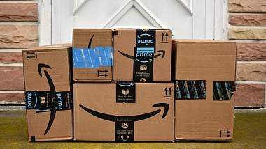 Amazon will Zugang zur deiner Wohnung