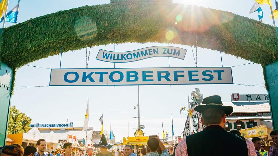Countdown zum Oktoberfest 2019 - Foto: iStock / Nikada