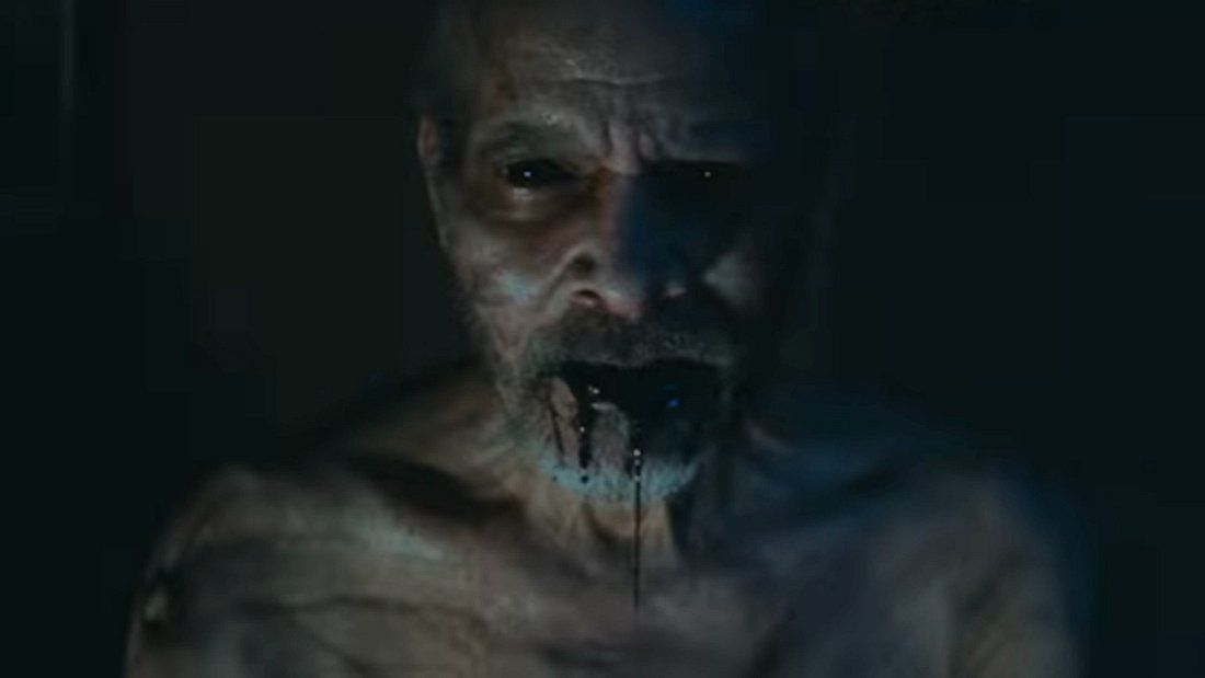 It comes at night: Trailer zum Horrorfilm