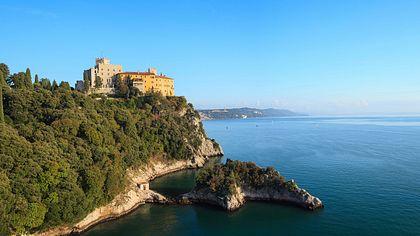Italien verschenkt Immobilien: Darunter sogar Schlösser!