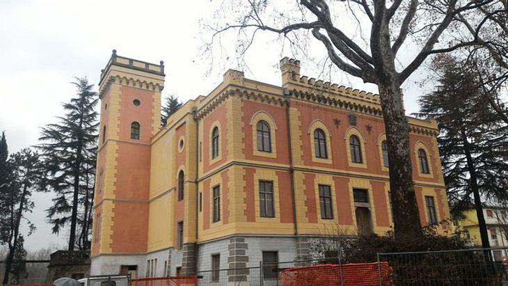 Italien verschenkt historische Immobilien