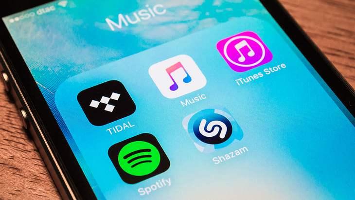 10 Minuten Still: Dieser Song erobert die iTunes-Charts