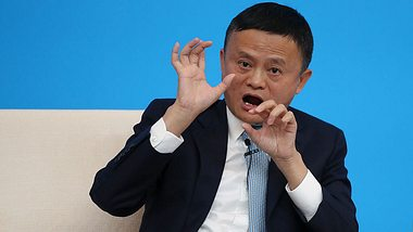 Reichster Chinese erwartet 72-Stunden-Woche