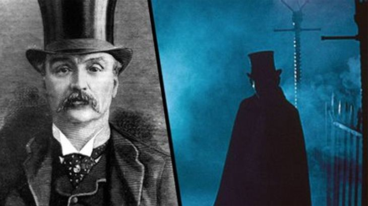 James Maybrick: Ist das der bürgerliche Name von Jack The Ripper?