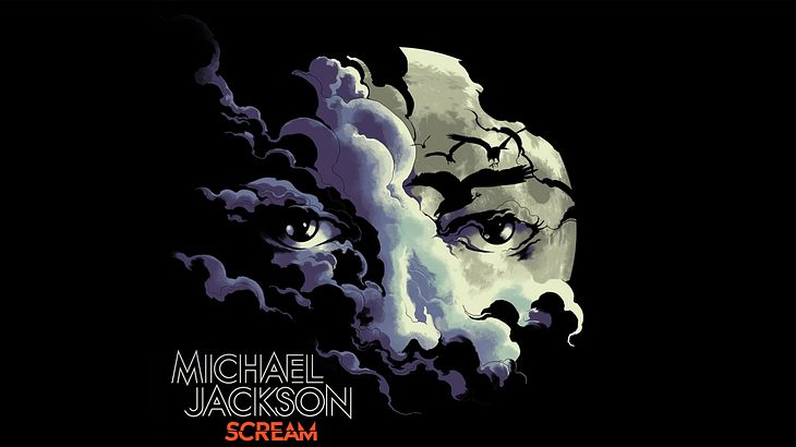 Das neue Album von Michael Jackson