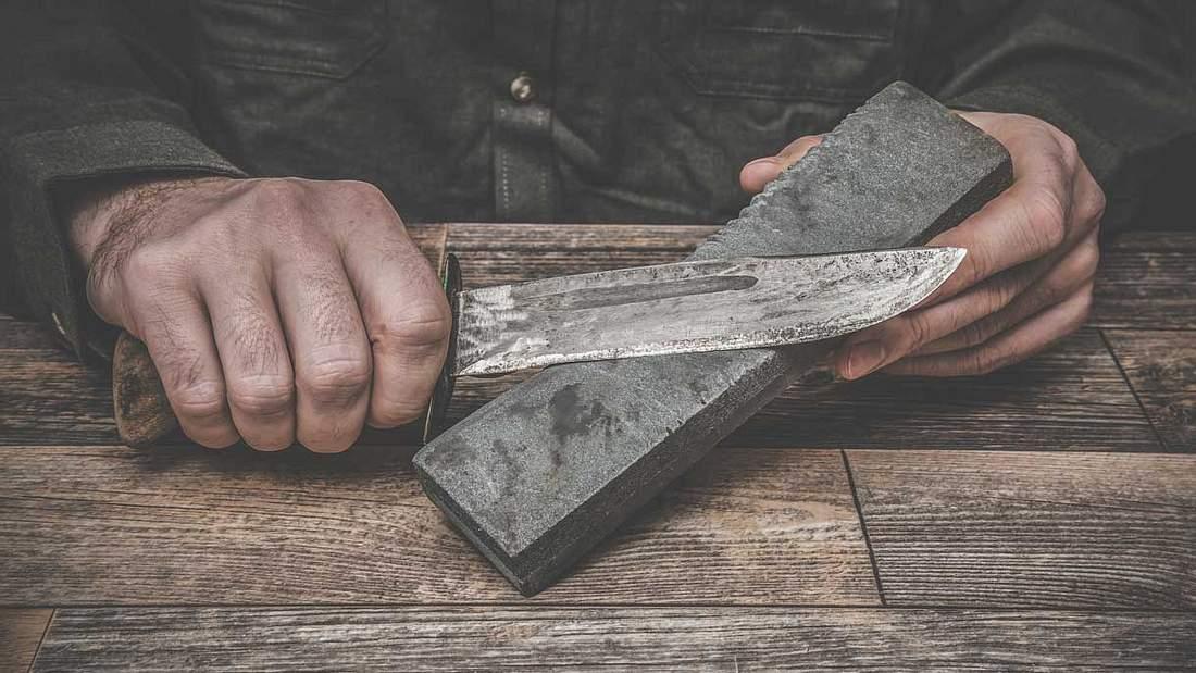 Das passende Messer für die Jagd