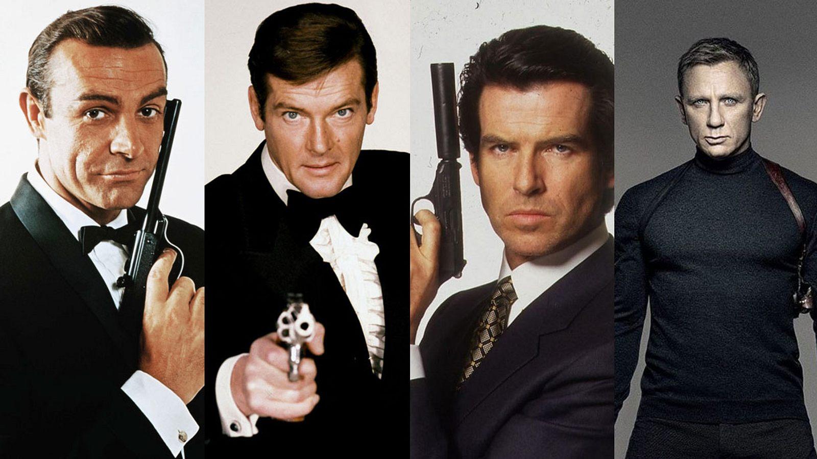 Besten Bond Filme