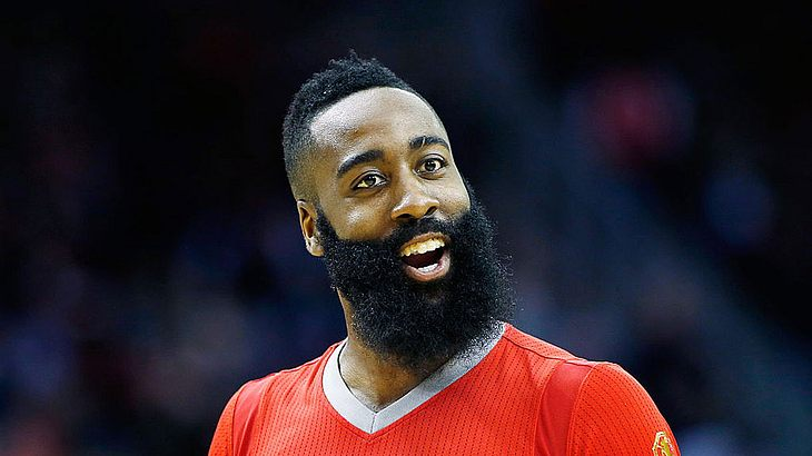 NBA-Star James Harden bricht Chamberlain-Rekord.