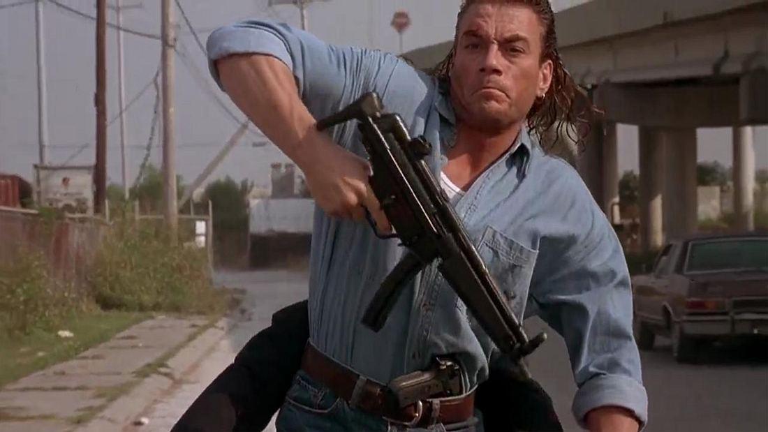 Jean-Claude Van Damme: 10 Fun Facts