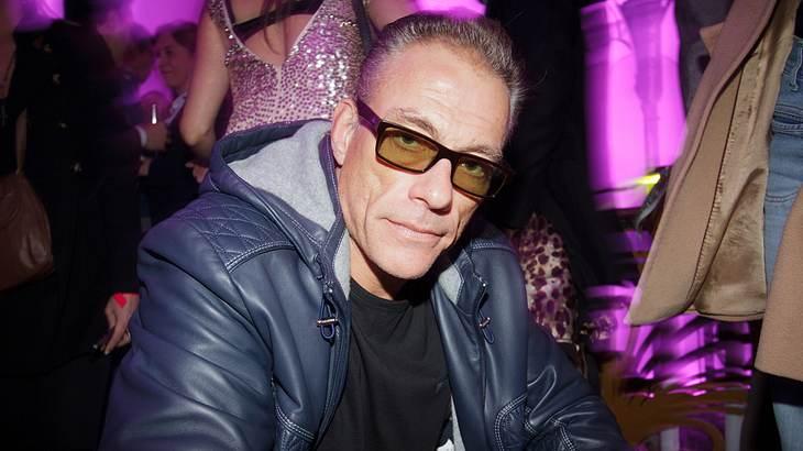 Was macht Jean-Claude Van Damme heute?