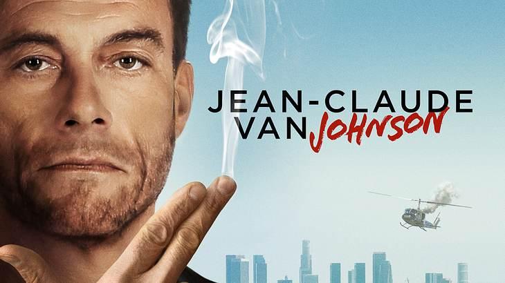 """Jean-Claude Van Johnson"": Serie mit Kult-Star Van Damme"