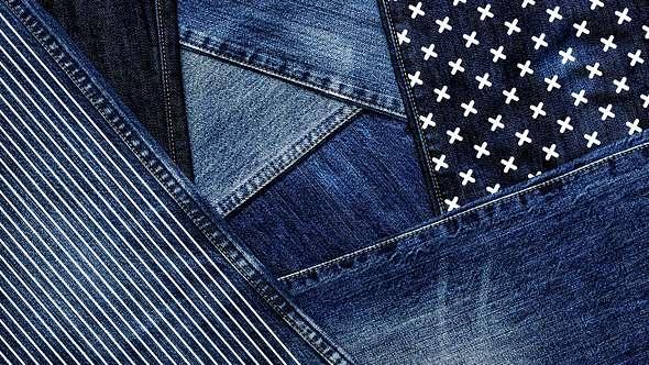 Jeans - Foto: getty images / Jorg Greuel, Collage / bearbeitet durch Männersache