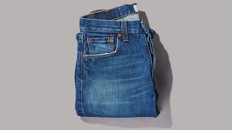 Darum hat jede Jeans diese rätselhafte kleine Tasche