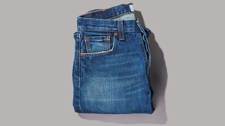 Darum hat jene kleine Tasche einer Jeans ihren Zweck