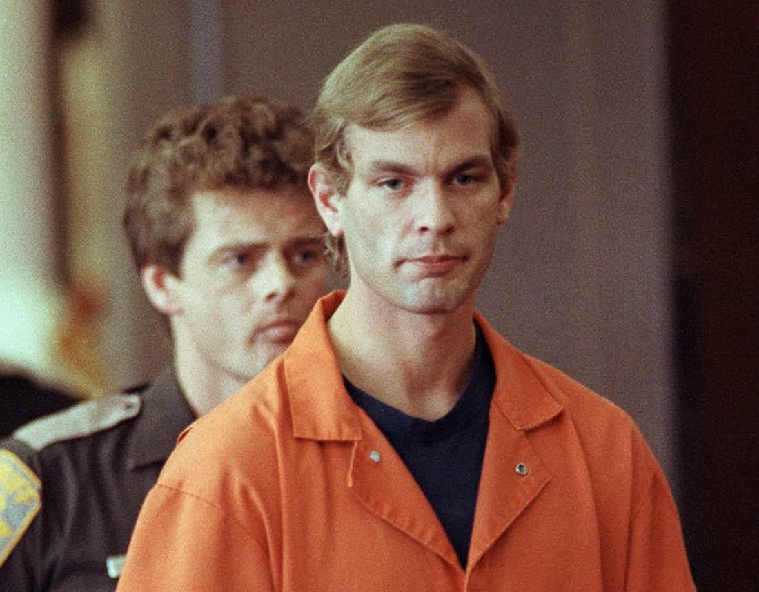 Jeffrey Dahmer –Bestie oder Opfer seiner Wahnvorstellungen?