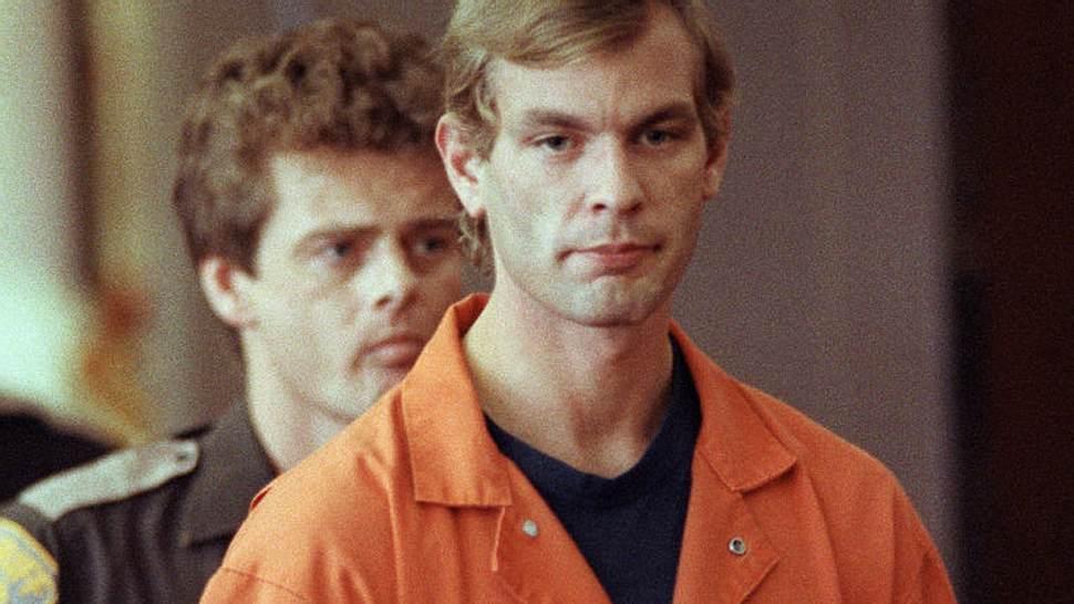 Jeffrey Dahmer: Die Bestie von Milwaukee
