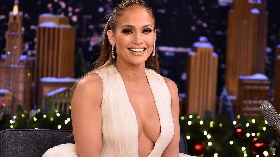Warum Jennifer Lopez nie Kaffee trinkt