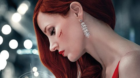 Jessica Chastain in Code Ava – Trained to Kill - Foto: EuroVideo Media