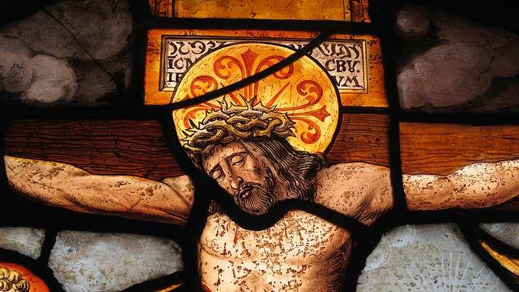 Verlorenes Evangelium: Beweisen diese Bibelseiten, dass Jesus Christus nicht am Kreuz starb