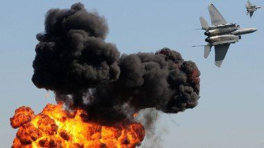 Hyperschall-Raketen: Die Zukunft der Kriegsführung
