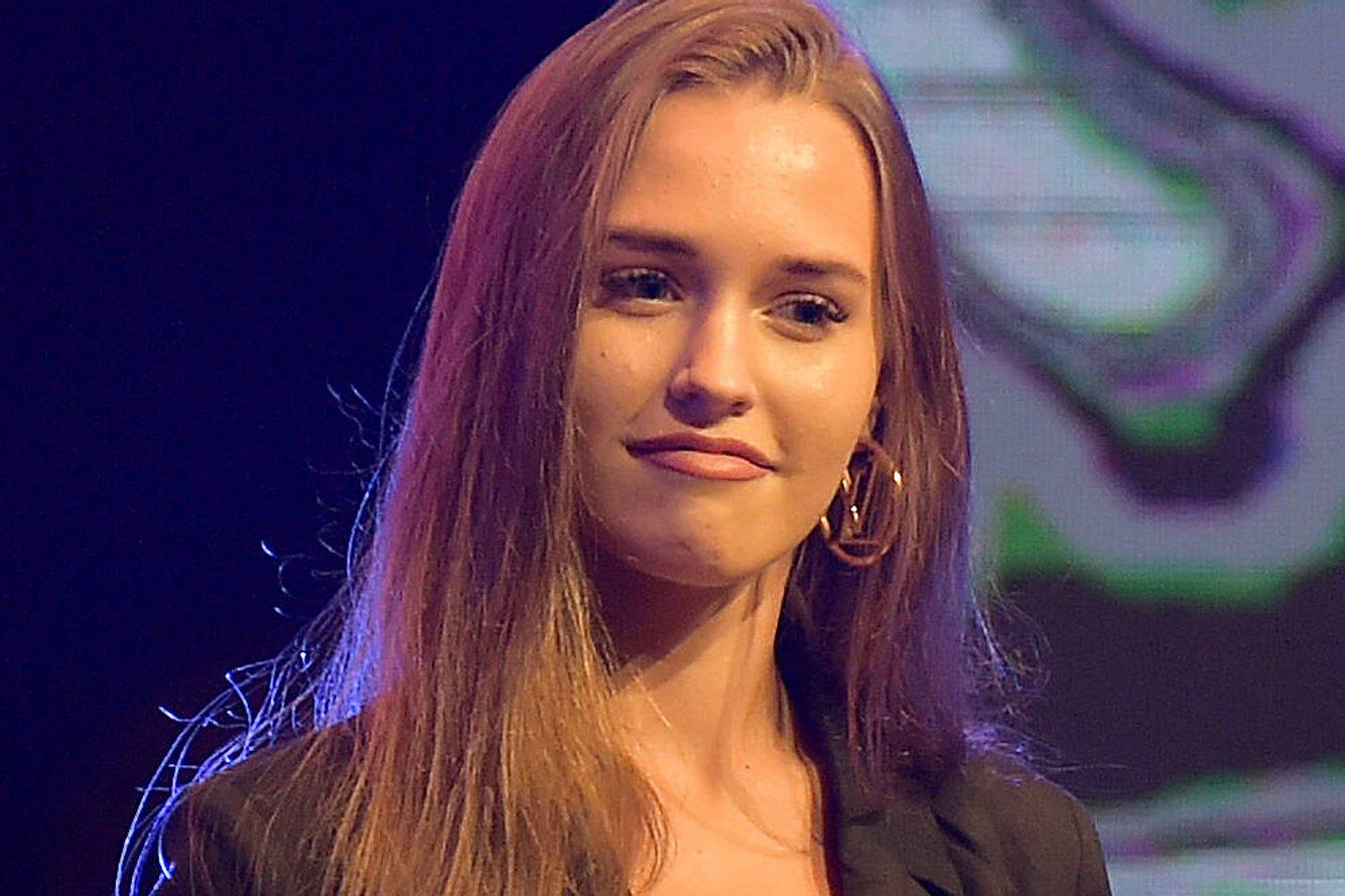 Laura Norberg