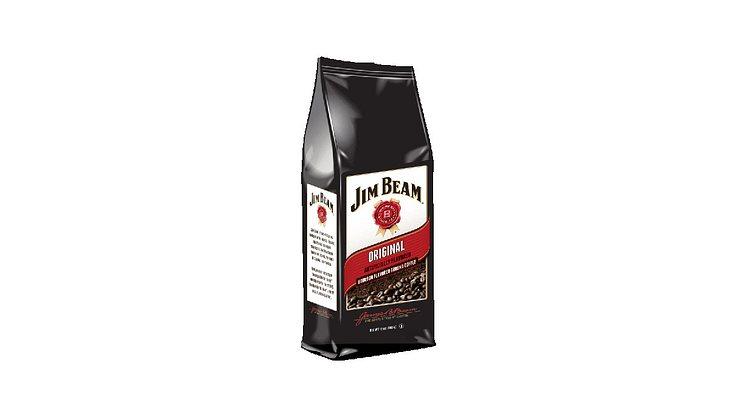 Aufwachen: Jim Beam bringt Whisky-Kaffee auf den Markt