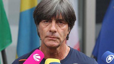 Jogi Löw - Foto: Getty Images / DANIEL ROLAND