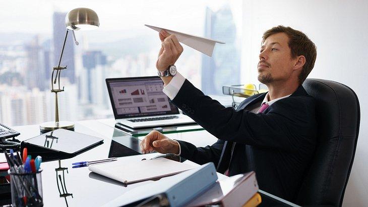 Laut Studie: Das ist der langweiligste Job der Welt