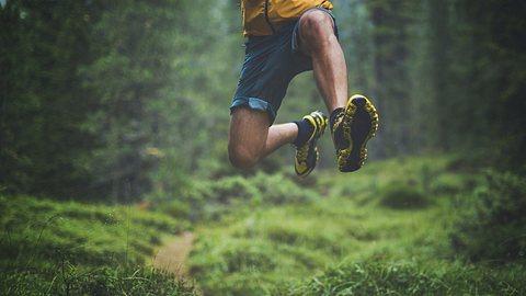 So viel musst du pro Tag laufen, um länger zu leben