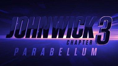 John Wick 3: Erster Trailer zum Actionkracher veröffentlicht