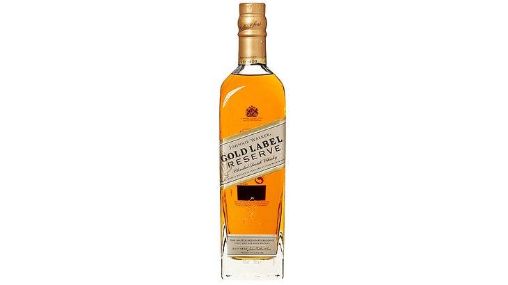 Johnnie Walker Gold Label, 0,7 l